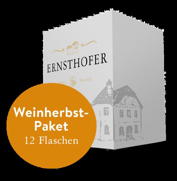 Weinherbst-Paket, 12 Flaschen